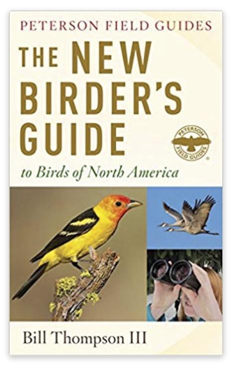 New Birder's Guide